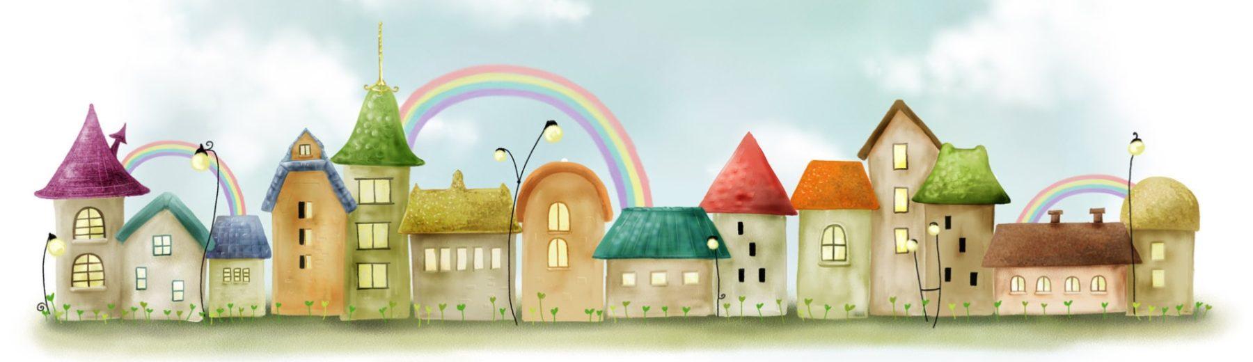 Narva Lasteaed Vikerkaar